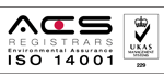 Advanced Direct Mail hold ISO 14001 accreditation
