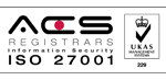 Advanced Direct Mail hold ISO 27001 accreditation