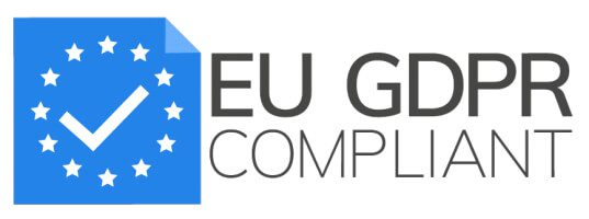 Codestorm are EU GDPR Compliant